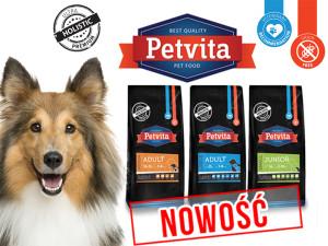 Petvita – Najlepszej jakości karma dla Twojego pupila!
