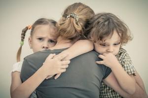 Jak wytłumaczyć dziecku odejście pupila?