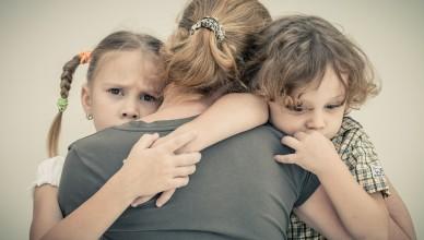 Jak wytłumaczyć dziecku odejście pupila