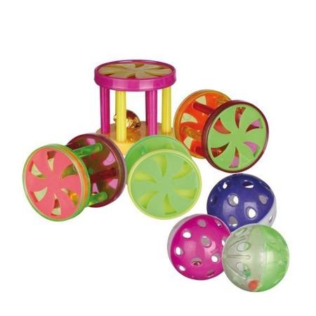 TRIXIE Zabawka z dzwonkiem