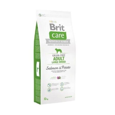 BRIT Care Grain-free Adult Large Salmon & Potato