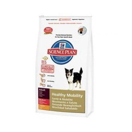 HILL'S Canine Adult Mobility Medium