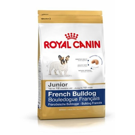 ROYAL CANIN French Bulldog Junior