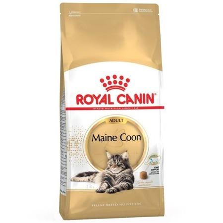 ROYAL CANIN Maine Coon Adult - karma dla dorosłych kotów rasy maine coon