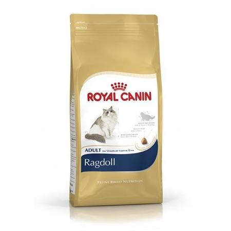 ROYAL CANIN Ragdoll Adult - karma dla kotów rasy ragdoll