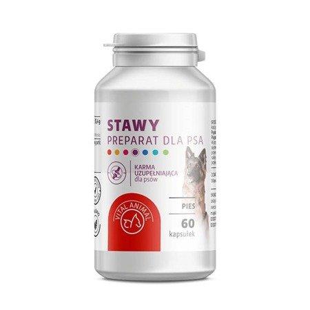 VITAL ANIMAL Stawy - suplement diety dla psa