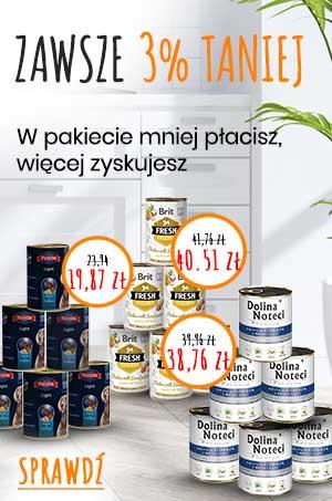 Krakvet.pl w Pakiecie taniej