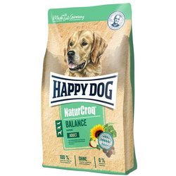 HAPPY DOG NaturCroq Balance 2x15kg