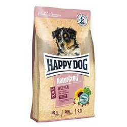 HAPPY DOG NaturCroq Welpen Junior 2x15kg