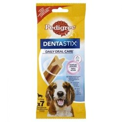 PEDIGREE Dentastix Medium 10x180g