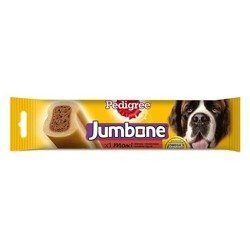 PEDIGREE Jumbone Large Bites 12x210g
