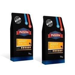 PETVITA Adult Medium Fish 2x14kg