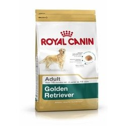 ROYAL CANIN Golden Retriever 2x12kg
