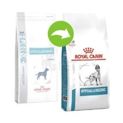 ROYAL CANIN Hypoallergenic 2x14kg