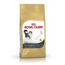 ROYAL CANIN Norwegian Forest Cat Adult 2x10kg