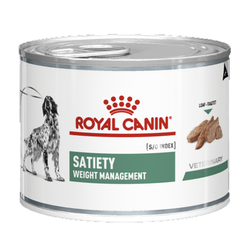 ROYAL CANIN Satiety Support - puszka 12x195g