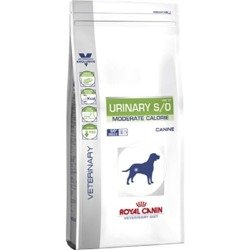 ROYAL CANIN Urinary Moderate Calorie 2x12kg