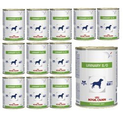 ROYAL CANIN Urinary - puszka 12x410g