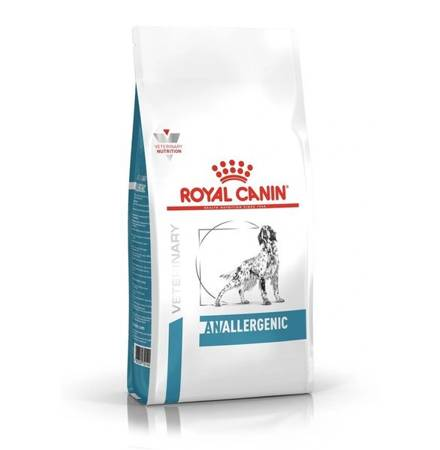 ROYAL CANIN Anallergenic 8kg