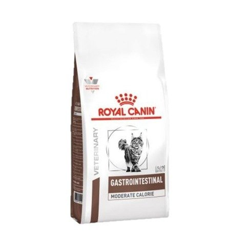 ROYAL CANIN Intestinal Gastro Moderate Calorie Cat 0,4kg