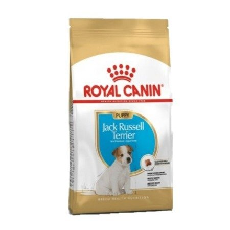 ROYAL CANIN Jack Russell Terrier Junior 0,5kg