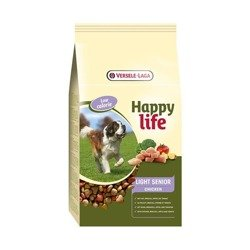 BENTO KRONEN Happy Life Light Senior 2x15kg