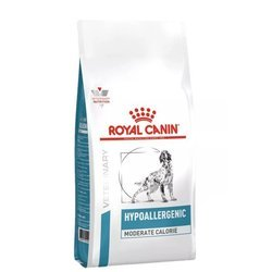 ROYAL CANIN Hypoallergenic Moderate Calorie 2x14kg - sucha karma dla psa